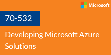Microsoft Azure 70-532 Training